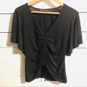 Boston Proper blouse SZ Sm